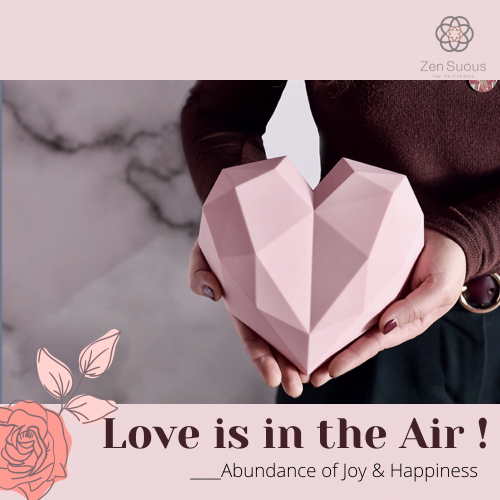 Love in the Air Gift Set