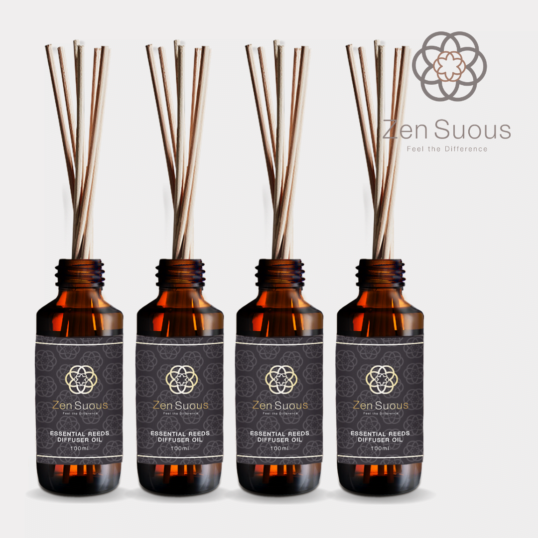 reeds diffuser oil